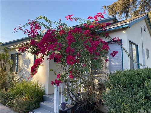 Photo of 1237 South ORANGE Street, Glendale, CA 91204 (MLS # SR19267522)