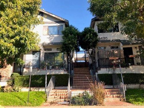 Photo of 9620 SEPULVEDA Boulevard #56, North Hills, CA 91343 (MLS # SR20015522)