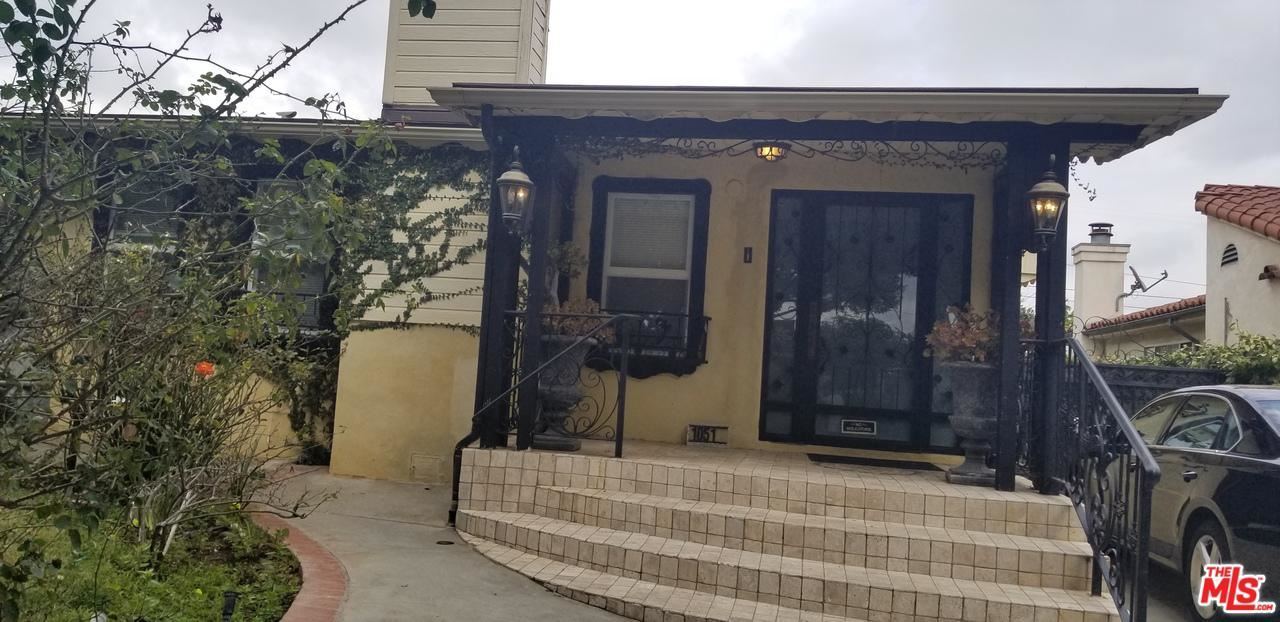 Photo of 1051 PRINCETON Street, Santa Monica, CA 90403 (MLS # 19538522)