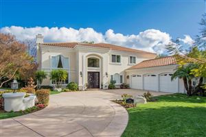 Photo of 3905 CRESTHAVEN Drive, Westlake Village, CA 91362 (MLS # 218006523)