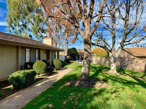 Photo of 1118 CATLIN Street #C, Simi Valley, CA 93065 (MLS # 219014523)