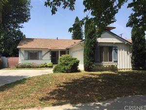 Photo of 7313 FULLBRIGHT Avenue, Winnetka, CA 91306 (MLS # SR19114523)