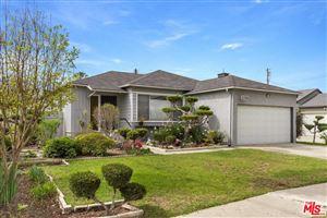 Photo of 5265 EMPORIA Avenue, Culver City, CA 90230 (MLS # 18323524)