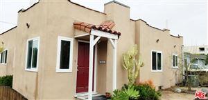 Photo of 12941 FERNDALE Avenue, Los Angeles , CA 90066 (MLS # 18325524)