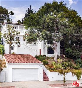 Photo of 4201 TRACY Street, Los Angeles , CA 90027 (MLS # 18376524)