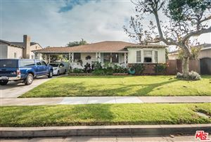 Photo of 9120 South 7TH Avenue, Inglewood, CA 90305 (MLS # 18414524)