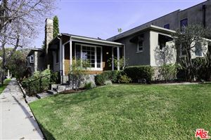 Photo of 10598 CHEVIOT Drive, Los Angeles , CA 90064 (MLS # 19426524)