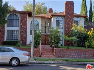 Photo of 12714 CUMPSTON Street, Valley Village, CA 91607 (MLS # 19520524)