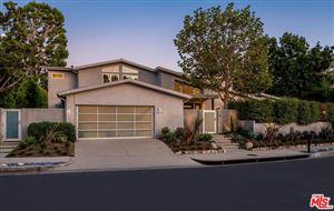 Photo of 2410 WESTRIDGE Road, Los Angeles , CA 90049 (MLS # 19523524)