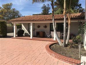 Tiny photo for 706 MESA Drive, Camarillo, CA 93010 (MLS # 218002524)