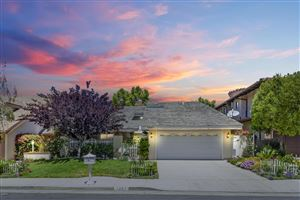 Photo of 1307 BLUESAIL Circle, Westlake Village, CA 91361 (MLS # 218007524)