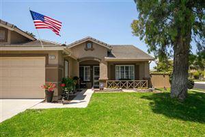 Photo of 623 DULCE Drive, Oxnard, CA 93036 (MLS # 218008524)