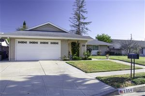Photo of 2354 East ALDEN Street, Simi Valley, CA 93065 (MLS # 219004524)