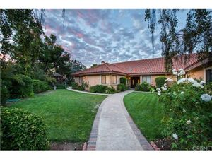 Photo of 211 SUNDOWN Road, Westlake Village, CA 91361 (MLS # SR17211524)