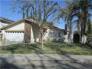 Photo of 25408 VIA PACIFICA, Valencia, CA 91355 (MLS # SR18042524)