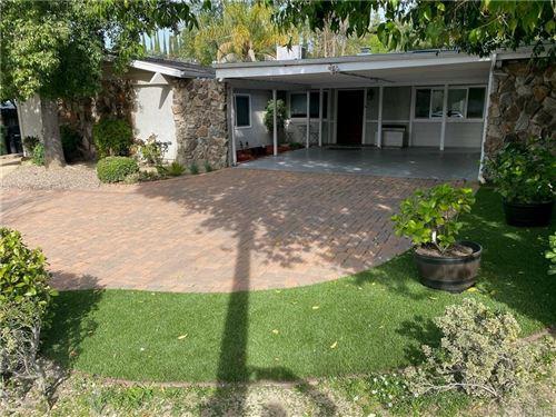 Photo of 7050 DEVERON RIDGE Road, West Hills, CA 91307 (MLS # SR20018524)