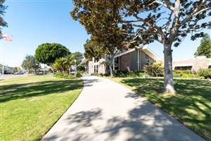 Tiny photo for 210 East BAY Boulevard, Port Hueneme, CA 93041 (MLS # 218001525)