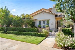Photo of 23772 MAPLE LEAF Court, Valencia, CA 91354 (MLS # SR19224525)