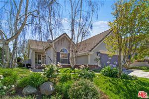 Photo of 2334 LAURELWOOD Drive, Thousand Oaks, CA 91362 (MLS # 18333526)