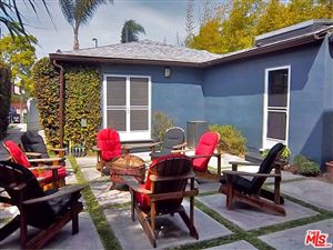 Photo of 1070 MARCO Place, Venice, CA 90291 (MLS # 18344526)