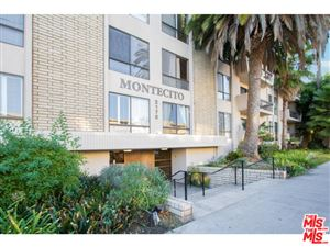 Photo of 2175 South BEVERLY GLEN #309, Los Angeles , CA 90025 (MLS # 18356526)