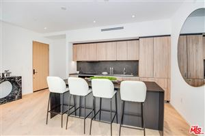 Tiny photo for 1030 North KINGS ROAD #404, West Hollywood, CA 90069 (MLS # 18385526)