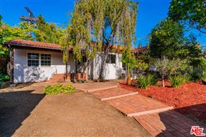 Tiny photo for 1415 CRESTVIEW Court, Los Angeles , CA 90024 (MLS # 18405526)