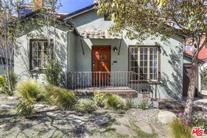 Photo of 3317 WOOD Terrace, Los Angeles , CA 90027 (MLS # 19457526)