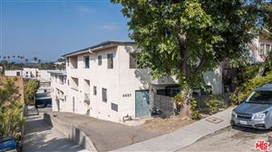 Photo of 3827 EVANS Street, Los Angeles , CA 90027 (MLS # 19468526)