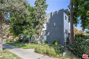 Photo of 450 South LOS ROBLES Avenue #9, Pasadena, CA 91101 (MLS # 19523526)
