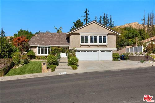 Photo of 11753 KILLIMORE Avenue, Northridge, CA 91326 (MLS # 20540526)