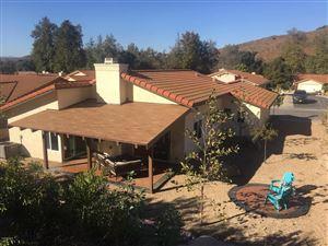Photo of 6446 SAN COMO Lane, Camarillo, CA 93012 (MLS # 218011526)