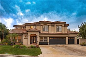 Photo of 115 GOLDEN GLEN Drive, Simi Valley, CA 93065 (MLS # 219000526)