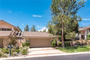 Photo of 4185 DAN WOOD Drive, Westlake Village, CA 91362 (MLS # 219009526)