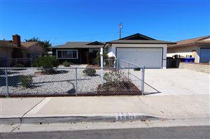 Photo of 1563 North 7TH Street, Port Hueneme, CA 93041 (MLS # 219012526)
