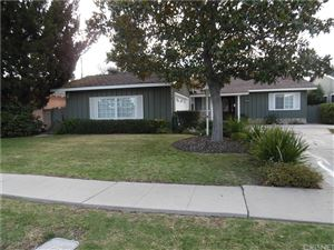 Photo of 8559 BELMAR Avenue, Northridge, CA 91324 (MLS # SR18048526)