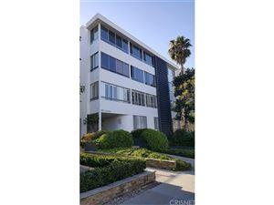 Photo of 419 North OAKHURST Drive #202, Beverly Hills, CA 90210 (MLS # SR18118526)