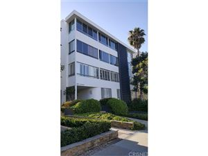 Photo of 419 North OAKHURST Drive #202, Beverly Hills, CA 90210 (MLS # SR18118526)