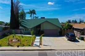 Photo of 4205 MARELLA Way, Bakersfield, CA 93309 (MLS # SR19264526)