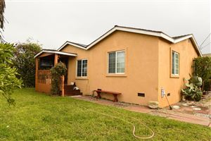 Photo of 2466 BALBOA Street, Oxnard, CA 93036 (MLS # 219001527)