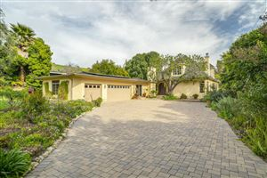 Photo of 1428 EL MONTE Drive, Thousand Oaks, CA 91362 (MLS # 219007527)
