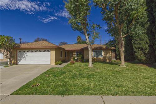 Photo of 2183 TORRANCE Street, Simi Valley, CA 93065 (MLS # 220001527)