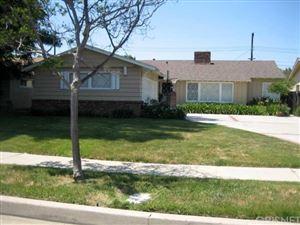 Photo of 8523 MELVIN Avenue, Northridge, CA 91324 (MLS # SR18053527)