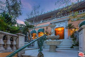 Photo of 2031 North OXFORD Avenue, Los Angeles , CA 90027 (MLS # 18306528)