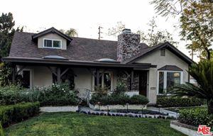 Photo of 1235 North LINCOLN Street, Burbank, CA 91506 (MLS # 18340528)