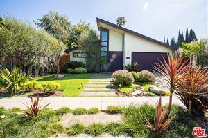 Photo of 3130 VETERAN Avenue, Los Angeles , CA 90034 (MLS # 18341528)