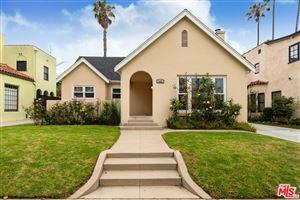 Photo of 358 South CITRUS Avenue, Los Angeles , CA 90036 (MLS # 18344528)