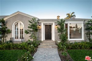 Photo of 162 South LUCERNE, Los Angeles , CA 90004 (MLS # 18384528)