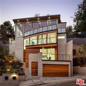 Photo of 412 West AVENUE 42, Los Angeles , CA 90065 (MLS # 18405528)