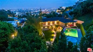 Photo of 1404 DEVLIN Drive, Los Angeles , CA 90069 (MLS # 19463528)